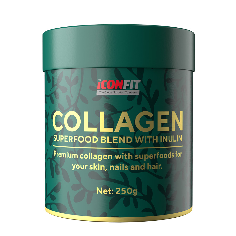 ICONFIT Collagen Superfoods